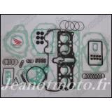 750 Cb Four Automatic de...