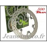 500 Tmax de 2001 à 2011 /...