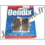 650 Bandit N et S de 2007 à...