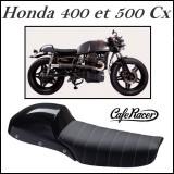 Honda 400 Cx de 1978 à 1985...
