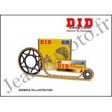 750 DR S de 1989 / Kit...