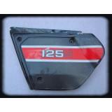 125 Xls de 1979 à 1982 /...