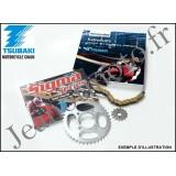 Ducati 750 IE et SSIE...