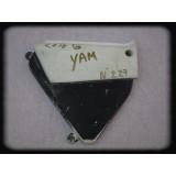 Yamaha / Cache latéral gauche
