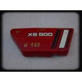 500 Xs de 1975 à 1980 /...