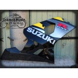 Suzuki Gsxr / Flanc droit