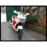 Honda 1000 cbrf sc 21