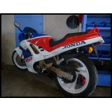 Honda 125 Nsr type Jc20