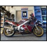 Yamaha 1000 Fzr type mine 2 Le