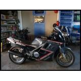 Yamaha 750 Fz de 85 à 93