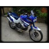 Yamaha 750 Xtz