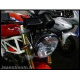 Ducati 600 Monster & Mostro...