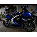 Yamaha 1000 Yzf Thunderace...