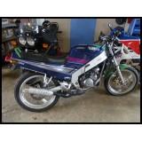 Yamaha 125 Tzr type 2Rl.