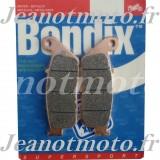 600 Bandit de 1995 à 1999...