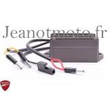 Ducati 620 IE / Régulateur...
