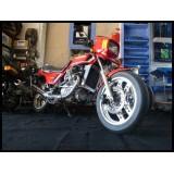 Honda 400 Cx Sport