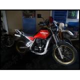 Honda 750 Xlv