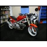 Ducati 600 Monster de 1994...