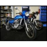 Honda 400 / 500 Cx 1978 à 1982