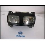 Yamaha 600 Fazer de 1998 à...