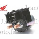 Honda 750 VFC SABRE V45 de...