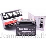 650 FS de 2000 / Batterie...