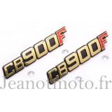 900 Cb F Bol d'or de 1979 à...