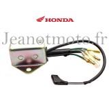 Honda 125 Xls de 1978 à...