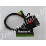 Kawasaki 1000 GTR de 1986 à...
