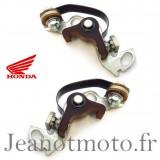 Honda 250 CB G Militaire de...