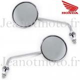Honda 125 CB K3/K4/K5 de...