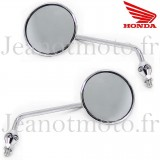 Honda 125 CB TWIN T1 & T2...