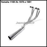1100 XS de 1978 à 1981 /...