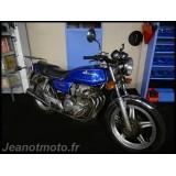 Honda 650 Cb Rc03