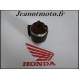 Honda 400 Cx de 1978 à 1982...