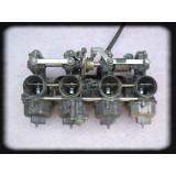 Honda 650 CB RC03 & RC05 de...