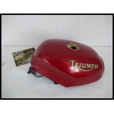 Triumph 900 Sprint de 1993...