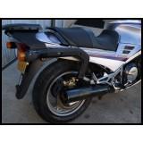 Yamaha 1200 Fj type mine...