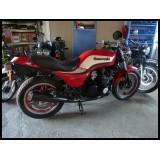 Kawasaki 750 Gpz Zxa...