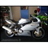 Ducati 620 IE / Jauge de...