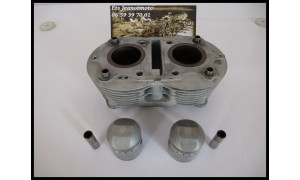 Cylindres et pistons