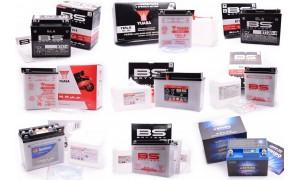 Batteries neuves Garanties 2 Ans.