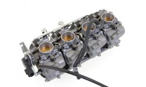 Rampes de carburateurs et Carburateurs