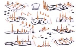 Kits de réparation carburateurs et rampes de carburateurs