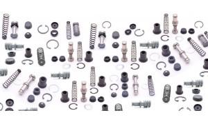 Kits de réparation de maitres cylindres de freins avant.