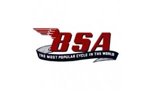 soufflets de fourche neufs pour motos bsa