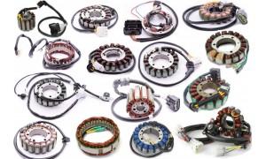 Alternateurs / Stators / Rotors neufs et d'occasion